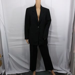 Liz Baker Pants Suit Size 10